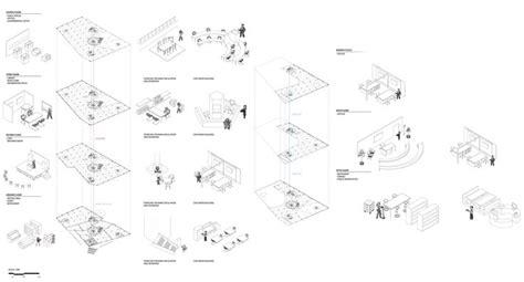 isometric floor plan credit kannawat limratepong floor plan activity