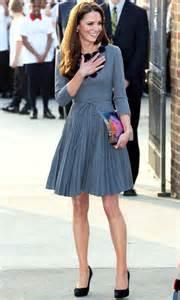orla kiely duchess of cambridge fashion style