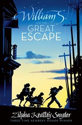 s great escape books gt william s and the great escape book