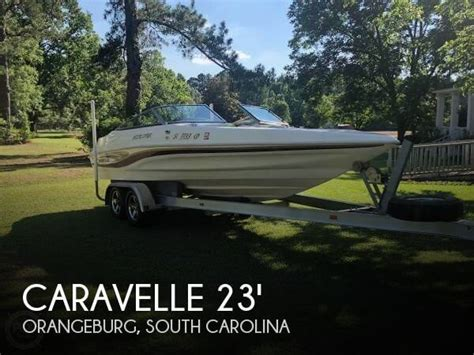 1999 caravelle boats for sale caravelle 232 boats for sale