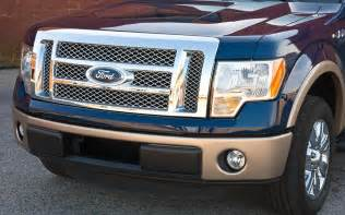 test 2011 ford f 150 lariat ecoboost photo gallery