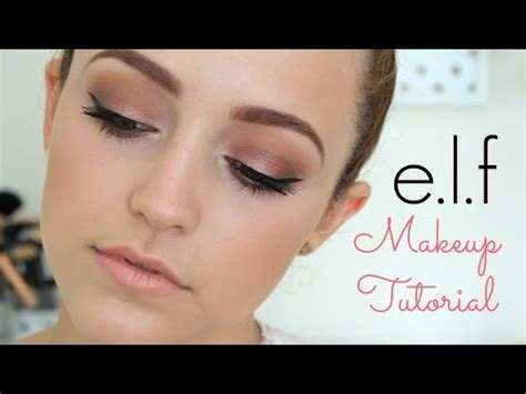 Download Video Tutorial Makeup Natural 3gp | download one brand tutorial e l f xxx mp4 3gp sex videos