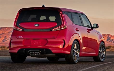 2020 Kia Soul Gt Line by 2020 Kia Soul Lease 249 Mo 0 Available