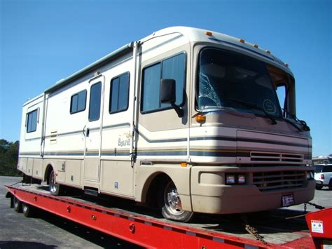 RV Parts FLEETWOOD BOUNDER PARTS FOR SALE USED 1996 1997 1995 1994 Used RV Parts Repair and