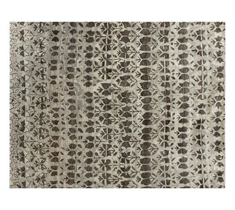 avilia rug pottery barn area rugs