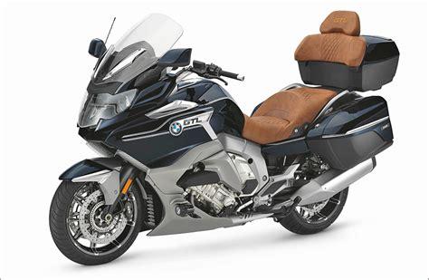Motorrad Modell Bmw R1200rt by Bmw Modellpflege 2018 Tourenfahrer