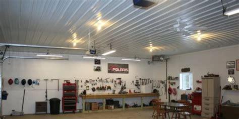 pole barn garage pics  garage journal board