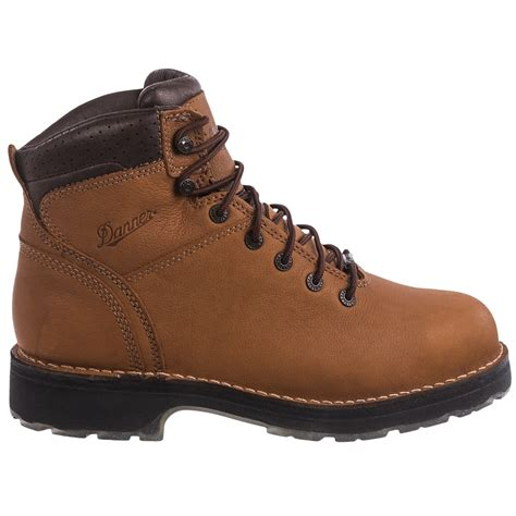 danner work boots danner workman tex 174 6 work boots for save 55