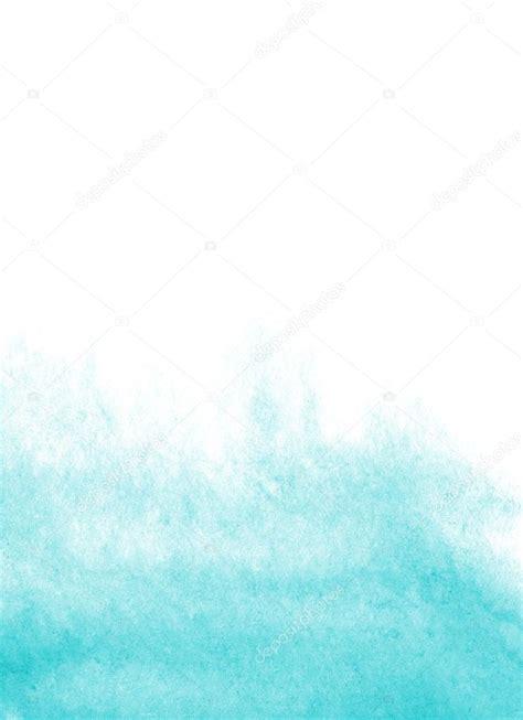 St 2in1 Pretty Blue 浅蓝色水彩背景 图库照片 169 shlemina 117114608