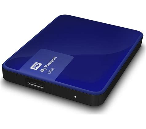 Hardisk Eksternal Samsung hd external wd passport ultra usb 3 0 2 tb technews