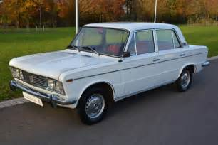 Fiat 125 For Sale Classic Park Cars Fiat 125 Berlina Special
