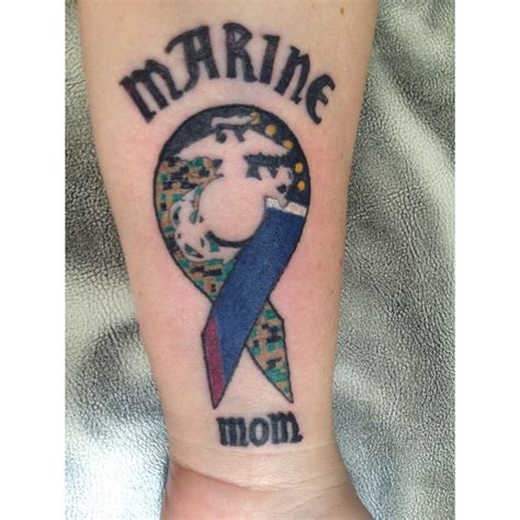 marine mom tattoos 25 best ideas about marine on marine