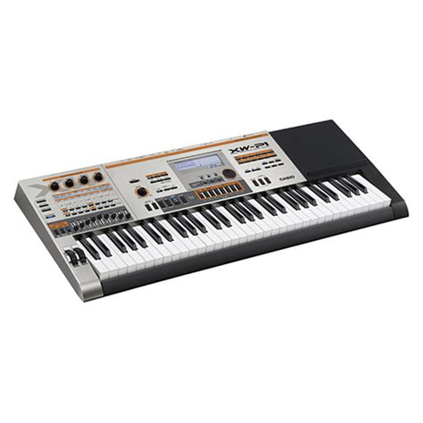 Keyboard Casio Xw P1 casio xw p1 performance synthesizer nearly new at