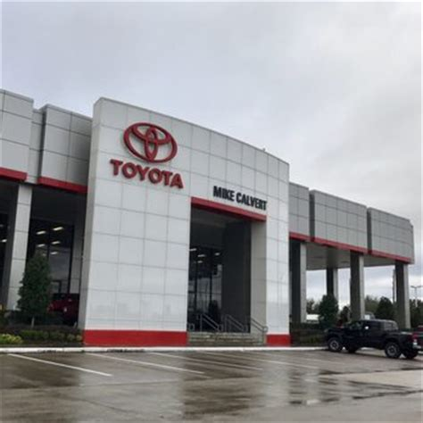 mike calvert toyota houston mike calvert toyota 69 photos 133 reviews houston
