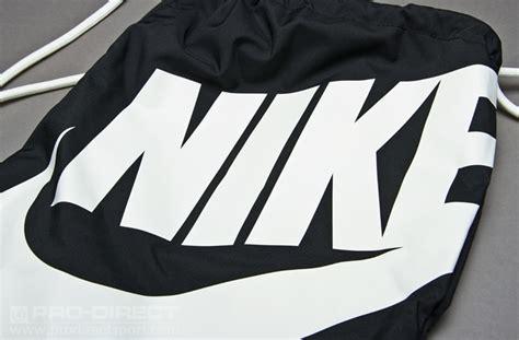 Nike Sportbeutel Schwarz by Nike Sportswear Heritage Sportbeutel Nike Taschen Und