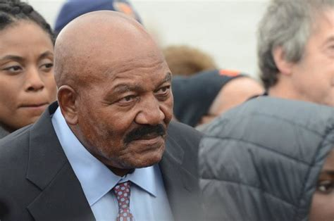 cleveland county desk blotter jim brown to larger in cleveland browns