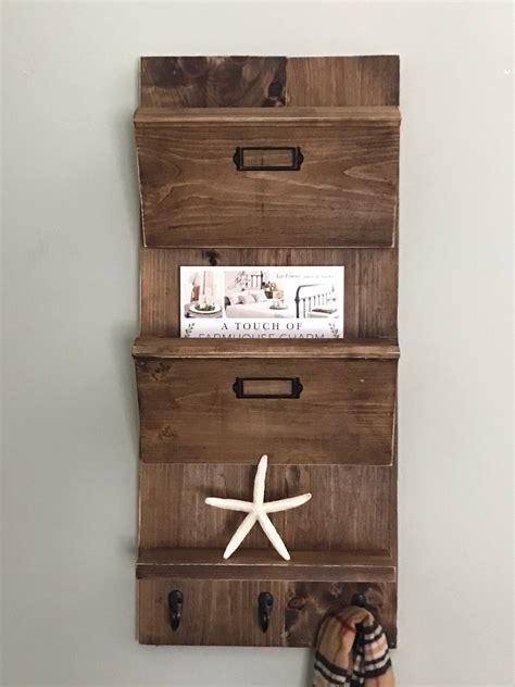 entryway organizer small entryway mail organizer stabbedinback foyer