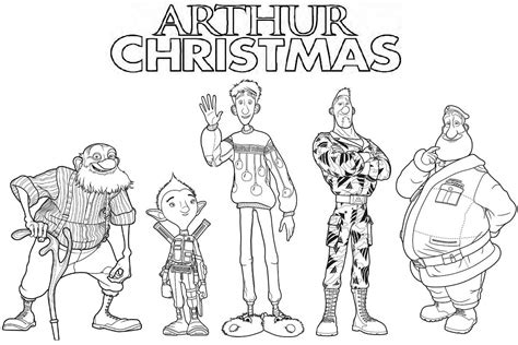 arthur coloring pages arthur characters coloring page