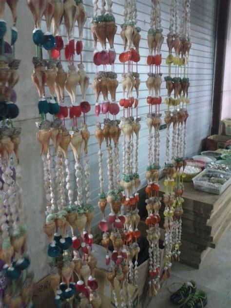 Tirai Kerang jual kerajinan tangan unik jual kerajinan kerang jual kerajinan tangan indonesia h 0856