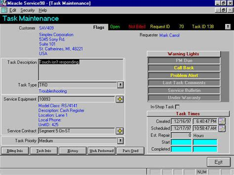 Plumbing Dispatch Software by Dispatch Software