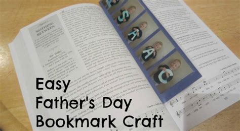 easy fathers day crafts for easy fathers day craft you pinspire me