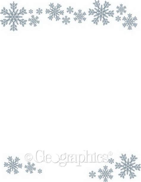Search Results For Microsoft Word Christmas Letter Templates Free Calendar 2015 Snowflake Stationery Template
