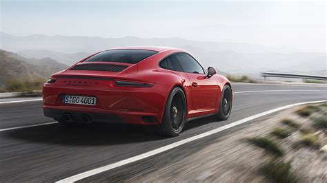 2018 Porsche 911 Gts by 2018 Porsche 911 Gts Wallpapers Hd Images Wsupercars