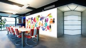 Wall Murals For Office infuse smartness into your office decor with wall murals