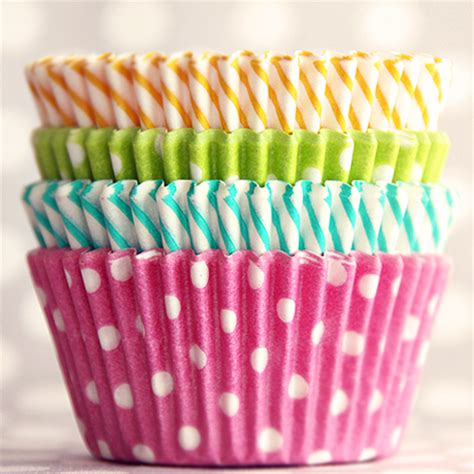 How To Make Paper Cupcake Holders - tip popsicle drips 24 7