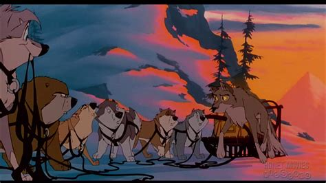balto the balto gallery of screen captures