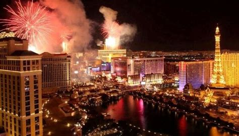new year celebration las vegas enjoy moment of 2018 new years in las vegas