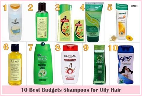 what is the best shoo for dry hair 2013 10 best budget shoos for oily hair available in india