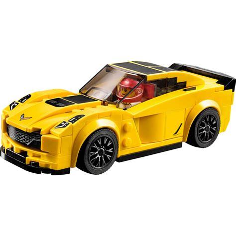 lego chevrolet corvette z06 set 75870 brick owl lego