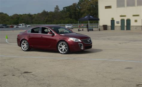 2012 buick regal gs performance parts 2016 buick regal gs track test gm authority