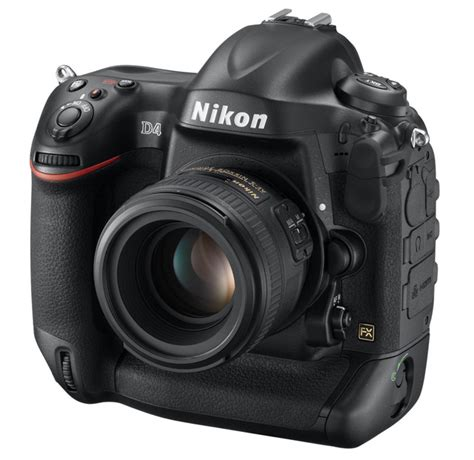 best frame dslr nikon d4 dslr review the register