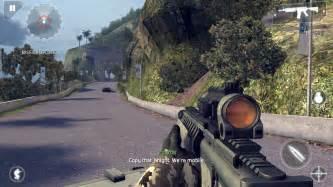 Modern Combat 5 Gameloft Releases Its First Modern Combat 5 Teaser Video