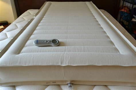 select comfort  king air chamber  sleep number bed air pump mattress ebay