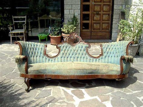 divano antico progetto restauro divano antico idee tappezzieri