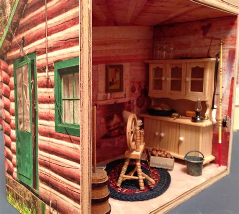 Dollhouse Decorating by Dollhouse Decorating