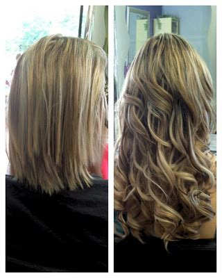 new year extension salon new year new you new extensions