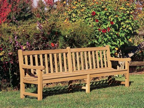 curved teak garden bench oxford garden essex curved shorea outdoor teak bench