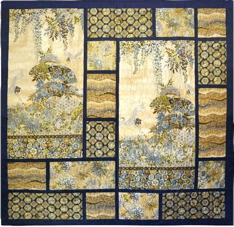 chandler s cottage large panel quilt pattern would be