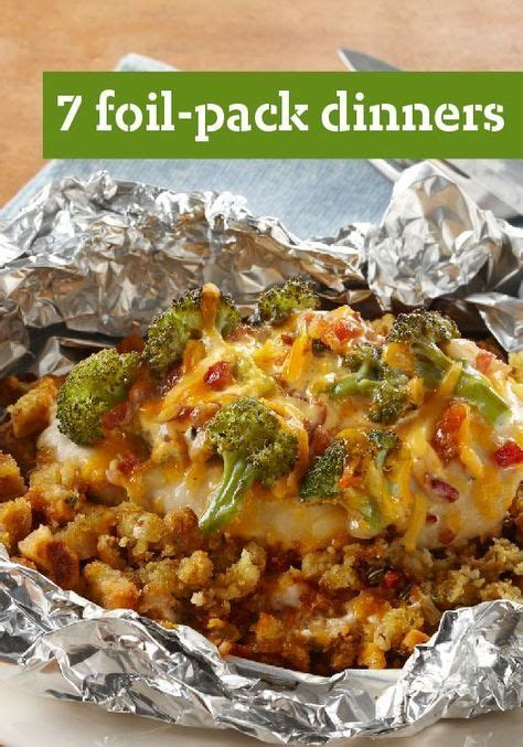 35 best images about foil foods on pinterest baked fish cfires and hobo dinners