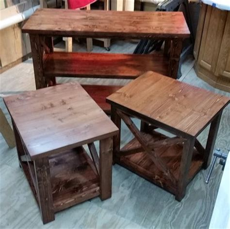 2x4 end table 2x4 end tables and sofa table by dynamike lumberjocks