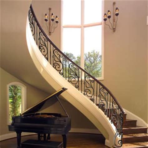 Home Design Center Dallas regency railings components are not designed to be