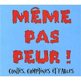Meme Pas - m 234 me pas peur compilation enfant cd album achat