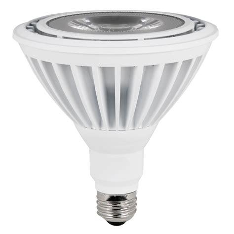 Utilitech Led Light Bulbs Shop Utilitech 20 Watt 90w Equivalent Par38 Medium Base E 26 Warm White Dimmable Led
