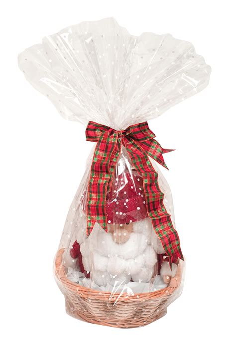 how to wrap gift baskets with cellophane archives neelam meetcha gift wrapping expert uk designer