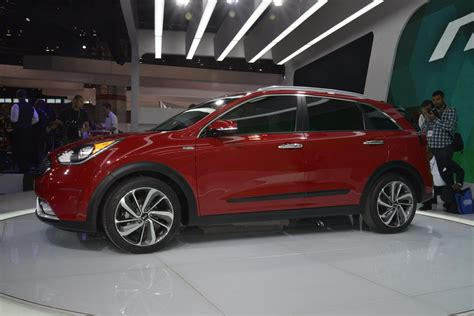 Niro Kia 2017 Kia Niro Picture 665187 Car Review Top Speed