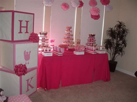 Baby Shower Ideas by Junk In Their Trunk Ideas
